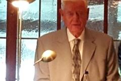 Alocución del Prof. Dr. Dr. h.c. mult. Roxin en agradecimiento del homenaje