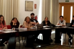 Imagen del público asistente al XIX Seminario.
