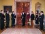 Embajada de Colombia en Madrid, 12 enero 2004