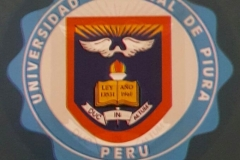 Emblema de la Universidad Nacional de Piura
