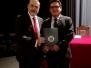 Investidura del Prof. Díaz y García Conlledo como Dr. h.c. por la Univ. Nacional de Piura, Perú. 29-7-2016.