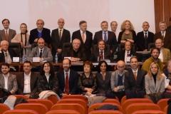Imagen de los asistentes a las Jornadas