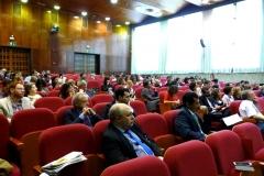 Imagen del público asistente al I Congreso