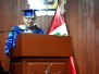 Investidura del Prof. Dr. de Vicente Remesal como Doctor honoris causa por la Univ. Inca Garcilaso de la Vega de Lima