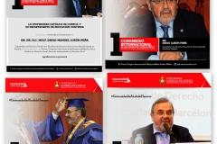 I Congreso Responsabilidad médica UCC