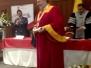Investidura del Prof. Dr. Dr. h.c. mult. Luzón Peña como Prof. Honorario por la Univ. Católica de Cuenca, Ecuador (14/16-11-2018)