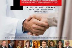 18-11-14 ss I CongrInternc Resp Medica 1 UCatCuenca
