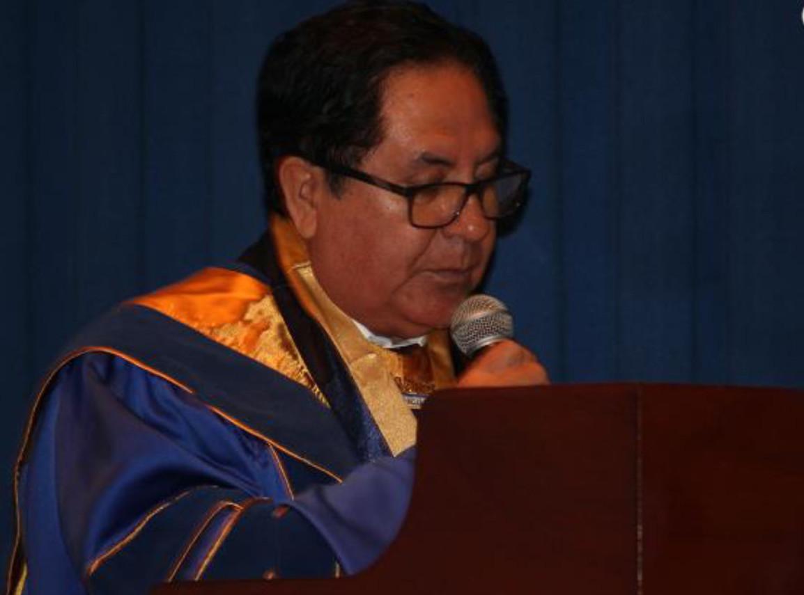 Dr. h.c. García Amado V