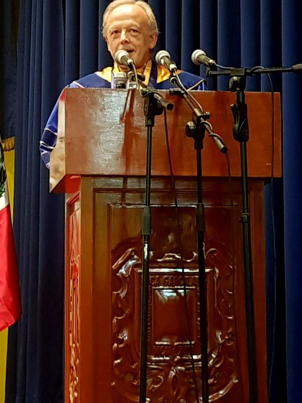 Dr. h.c. García Amado VII