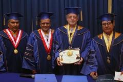 Dr. h.c. García Amado I