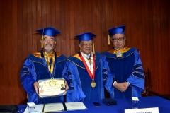 2016-10-13 UIGV 11 Drhc DLP, rector e.f, decano Derecho