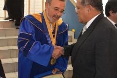 2016-10-13 UIGV 25 Drhc DL, rector e.f. Dr. Laso
