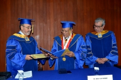 2016-10-13 UIGV 5 Drhc DLP rector e.f. entrega resol nombram