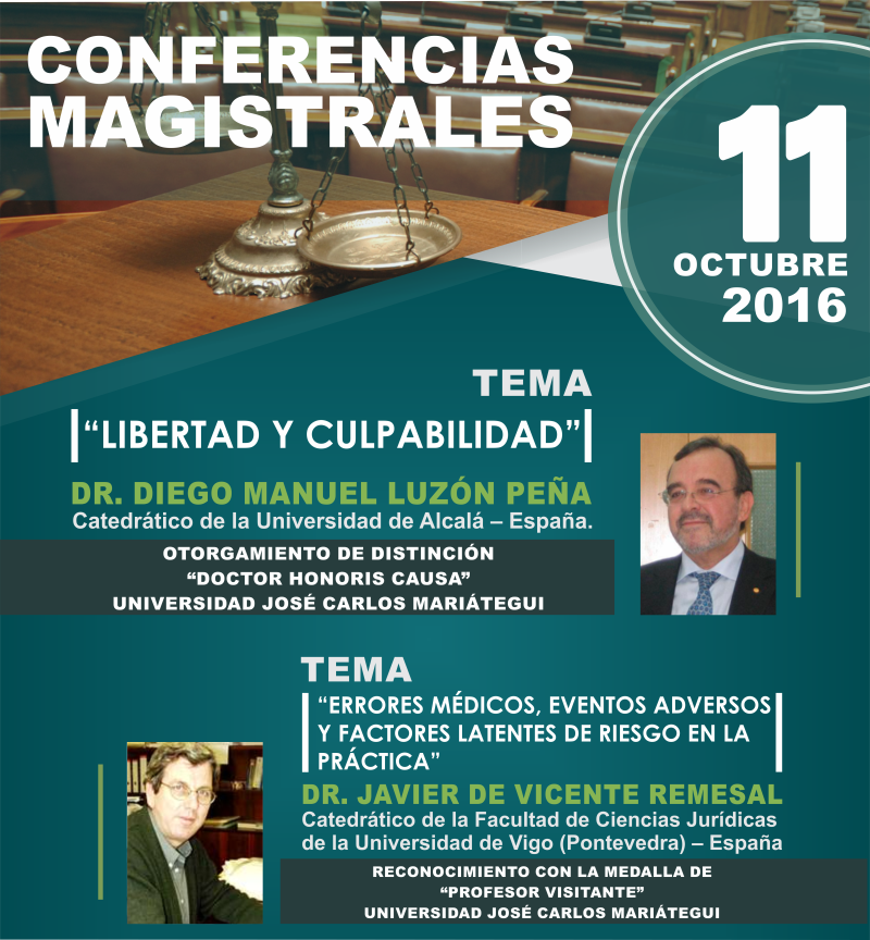 11-10-2016. Cartel del evento