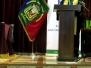Investidura del Prof. Luzón como Doctor h.c. y del Prof. de Vicente como Prof. Honorario por la Univ. José Carlos Mariátegui de Moquegua, Perú. 11-10-2016