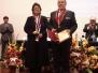 Investidura del Prof. Luzón como Doctor h.c. por la Universidad San Agustín de Arequipa. 10-10-2016