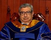 el Decano de la Facultad de Derecho
