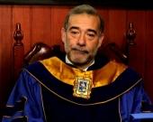 El Prof. Dr. Dres h.c. Díaz y García Conlledo.