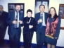 Investidura del Prof. Luzón Peña como Dr. h. c. por la U.C.A.