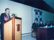 31. UCA Nicaragua, 18 nov. 2004: Investidura Prof. Luzón como Dr. h. c. Discurso de investidura del Dr. h. c. Prof. Luzón Peña.