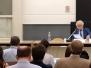 """IV Seminario italo – spagnolo """"Principi costituzionali e diritto penale europeo"""" (11/12-10-2018)"""
