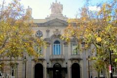 Sede del Tribunal Supremo (España).