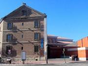 Facultad de Derecho de la Universidad de Alcalá.