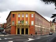 Rectorado de la Universidad de León.