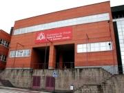 Facultad de Derecho de la Universidad de Oviedo.