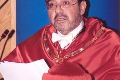 75. Investidura del Prof. Luzón como Prof. Honorario de la Facultad de Derecho de Orense, Univ. Vigo, 20 enero 2006. Discurso del Prof. Honorario.