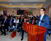 15-7-2016. Intervención del Prof. Dr. José-Zamyr Vega Gutiérrez durante el solemne acto de defensa de la tesis doctoral de la Dra. Rizo Pereira.