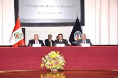 2016-10-6 CSJ Peru1, Lima Confer DL Culpab-libert