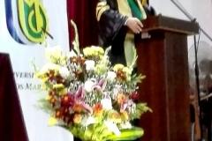 Doctorado h.c. Univ. JC Mariategui III
