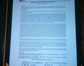 16-10-11 UJCMar Moquegua 12 Dr.h.c. DL nombram