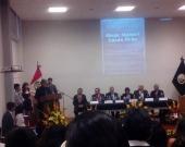 2016-10-10 Univ S. Agustin Arequipa 1 lectura resol nombram Dr.h.c. a D Luzon (2)