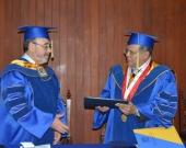 2016-10-13 UIGV 3 Drhc DLP ViceR rector e.f. Dr. Laso entrega t+¡t
