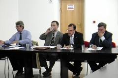 39. VIII Seminario Interuniv. DP, Fac. Derecho, Univ. Alcalá, 23 y 24-6-2005. Profs. de Vicente Remesal, José Manuel Lorenzo Salgado (ponente invitado especial), Luzón, A. Jorge Barreiro.