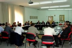 48. X Seminario Interuniv. DP, Fac. Derecho, Univ. Alcalá, 21, 22-6-2007. Al fondo en presidencia: Profs. de Vicente, Díaz, Antonio García-Pablos (ponente invitado special), A. Torío.