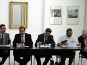 38. VIII Seminario Interuniv. DP, Fac. Derecho, Univ. Alcalá, 23 y 24-6-2005. Profs. José Manuel Lorenzo Salgado (ponente invitado especial), Luzón, A. Jorge Barreiro, Díaz y García Conlledo, Paredes Castañón.