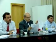 50. X Seminario Interuniv. DP, Fac. Derecho, Univ. Alcalá, 21, 22-6-2007. Profs. Luzón Peña, E. Peñaranda Ramos, A. Sanz Morán.