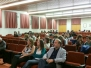 XV Seminario Internacional de Filosofía del Derecho y Derecho Penal, Univ. León (11 y 12-9-2014)