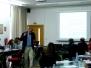 XVIII Seminario Interuniversitario Internacional de DP, Univ. Alcalá (18 y 19-6-15)
